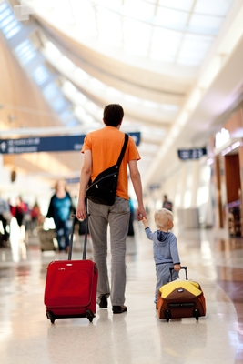 Airport Programs Help Families With Autism Navigate Travel