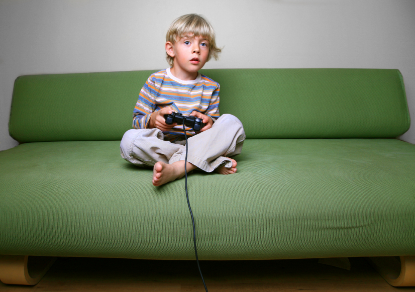 Nagging Parents = Kids Who Play More Videogames?