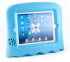 Kid-Proof Your iPad with the Clumsy Case