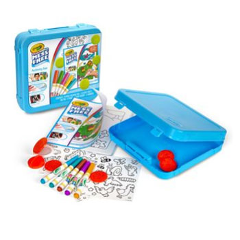 Color Wonder Marker Set