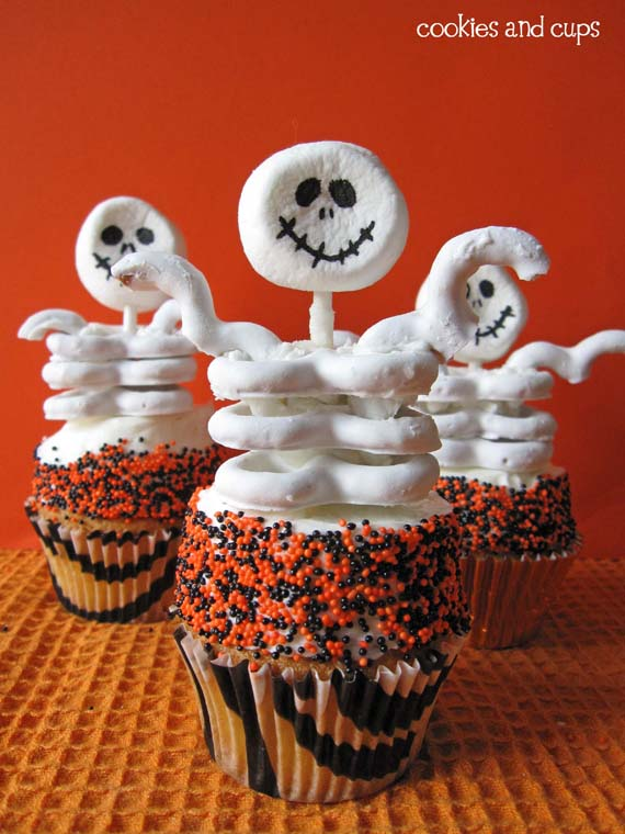 Our Favorite Halloween Recipes from Pinterest