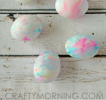 easter egg activities cool whip eggs