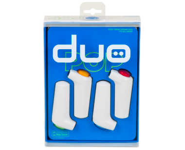 Have an iPad? Get Duo Pop for Your Next Game Night