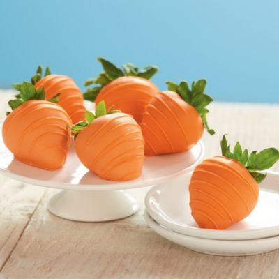 5 Easy, Adorable Easter Food Crafts