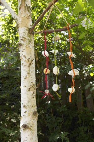 Wind Chime Craft