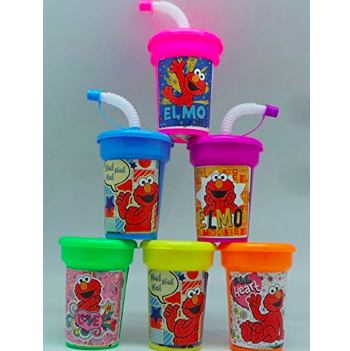 Elmo Birthday Party Sesame Street Elmo and Cookie Monster Cookie Cutter
