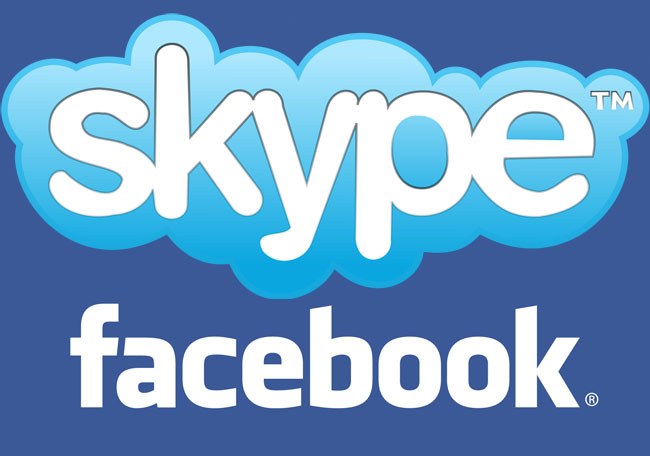 What Skype's Integration with Facebook Means for Your Kids