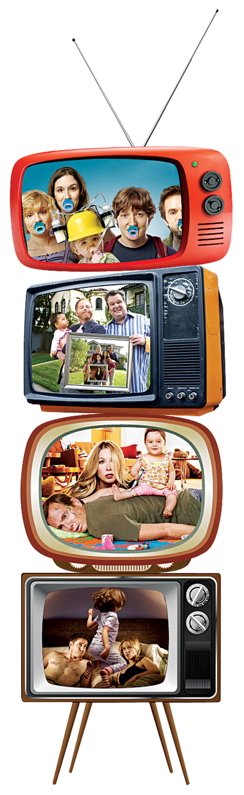Family Redefines Fall TV