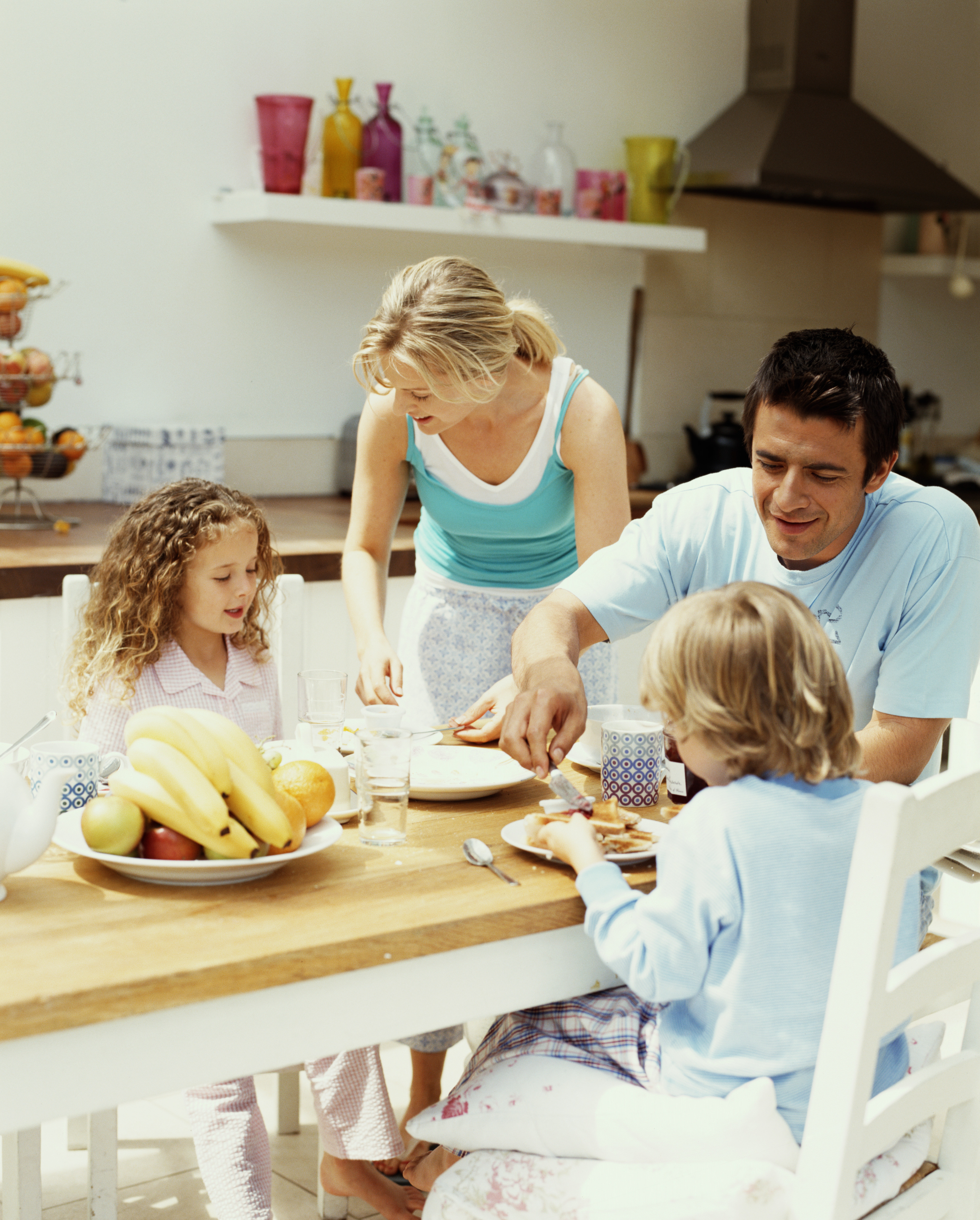 3 Keys for Successful Family Meals