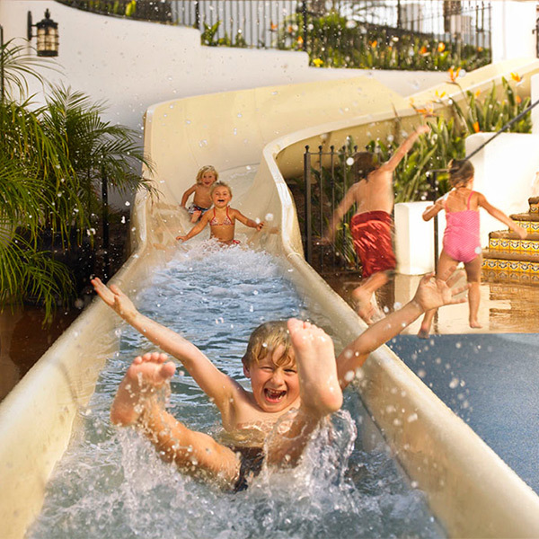 Family-Friendly Resort Vacations
