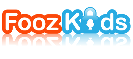 Customize Your Kid's Media Experience with Fooz Kids