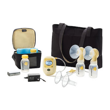 Best Breast Pump for Traveling Models Medela Freestyle Mobile Double Electric Breast Pump