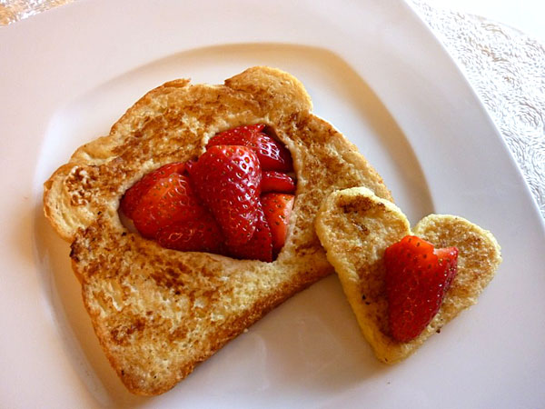 Kid-Friendly French Toast