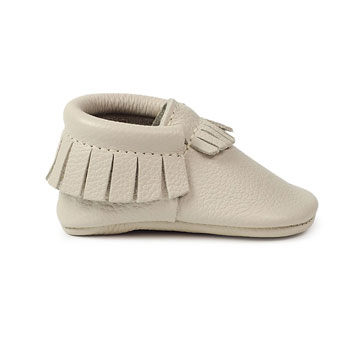 Best Gifts for Babies #2: Freshly Picked Unisex Moccasins