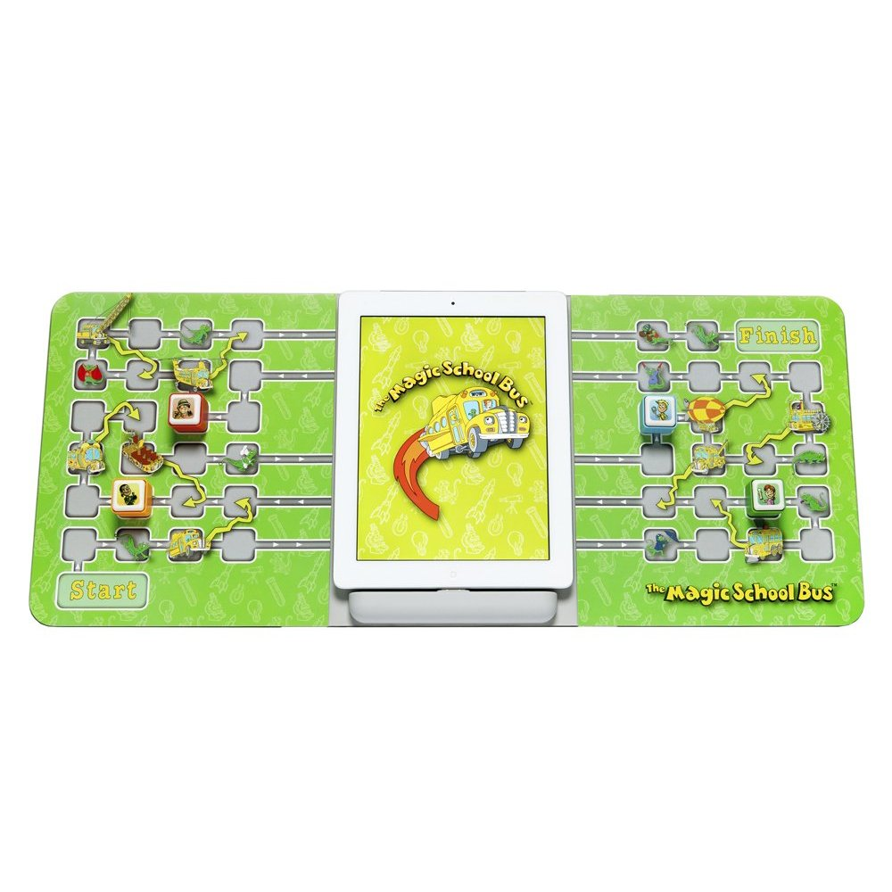 GameChanger Turns the iPad Into an Interactive Board Game