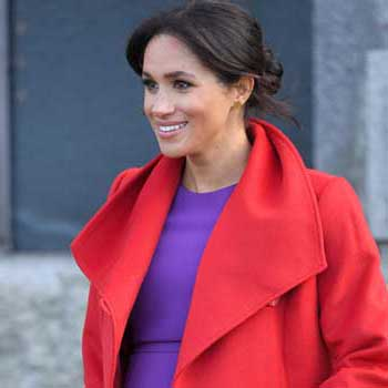 Here's What Was in Meghan Markle's Awesome Baby Shower Gift Bags —