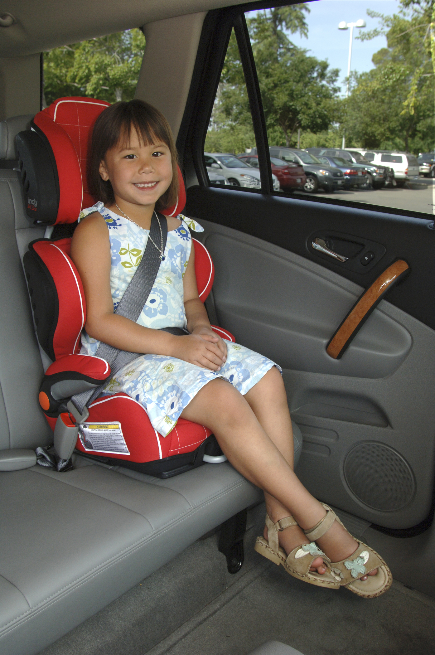 Car Seat Mistakes You May Be Making - Parenting