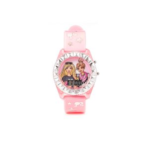 Barbie LCD Watch