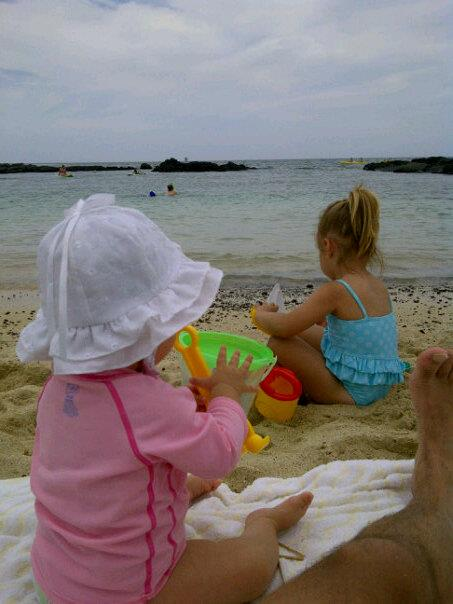How Family-Friendly Is Your Resort of Choice?