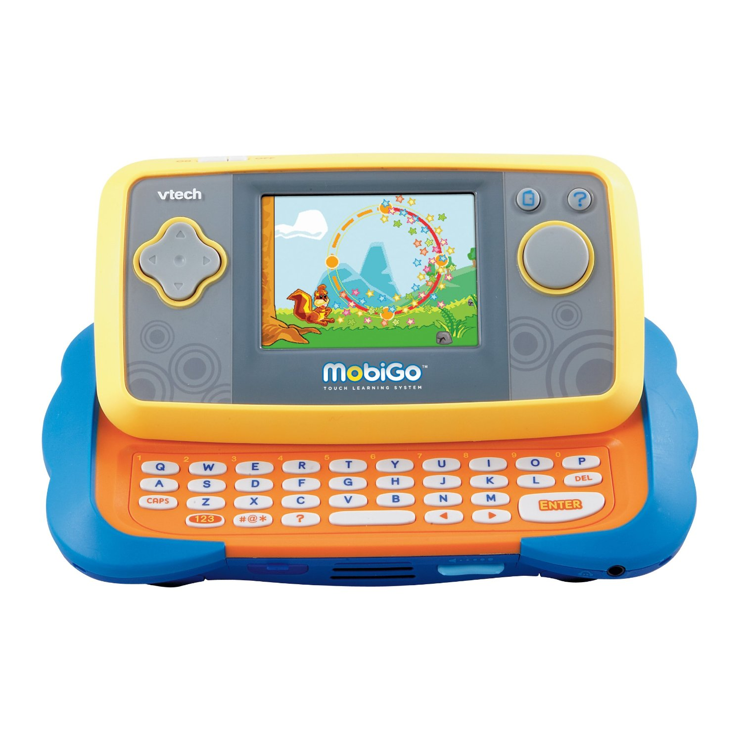 VTech MobiGo Touch Brings Education and Entertainment to Young Minds [GIVEAWAY!]