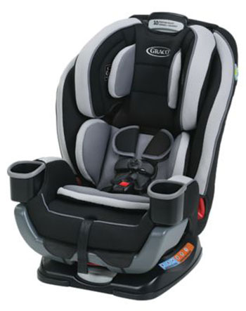 Best Rear-Facing Convertible Car Seats - Parenting