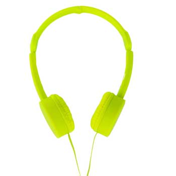 Pop Tone Modern Kid Comfort Headphones