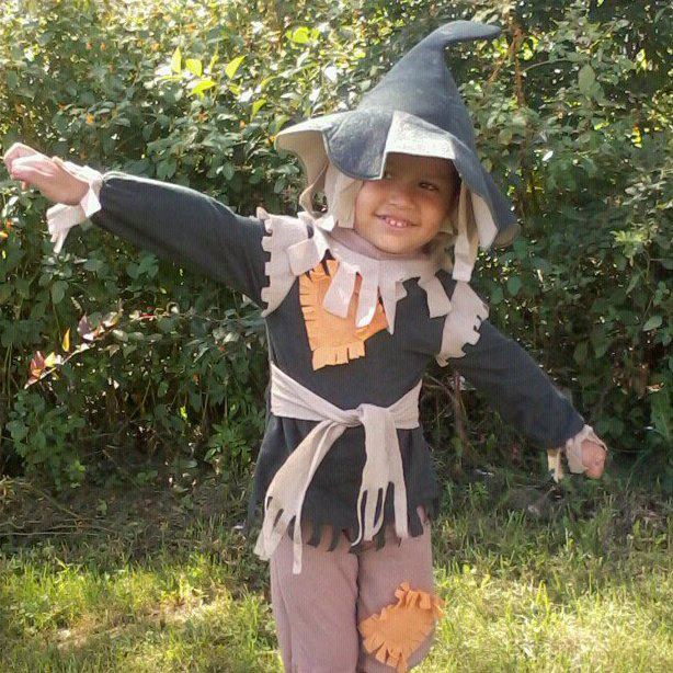 Kids' Best Halloween Costume Ideas
