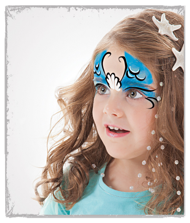 10 Easy Face Painting Ideas - Parenting