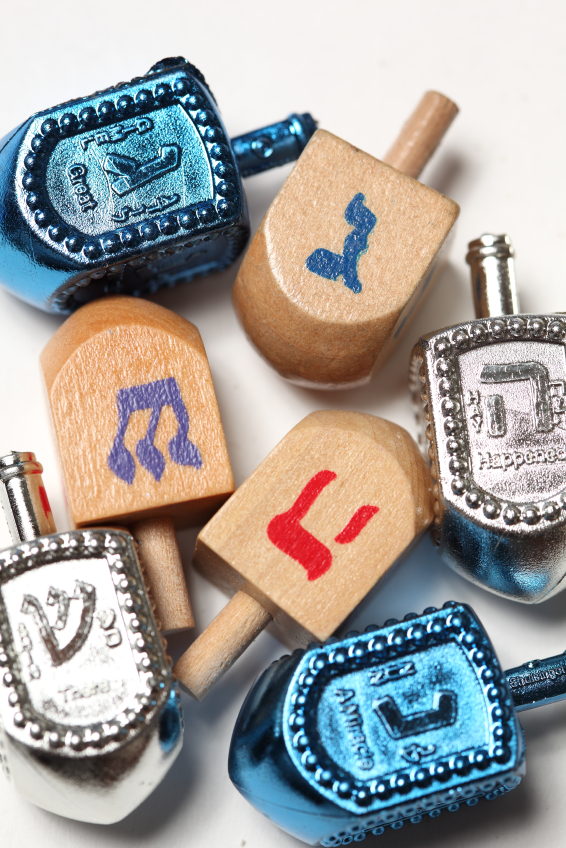 Hanukkah Facts for Kids (And You Too!)