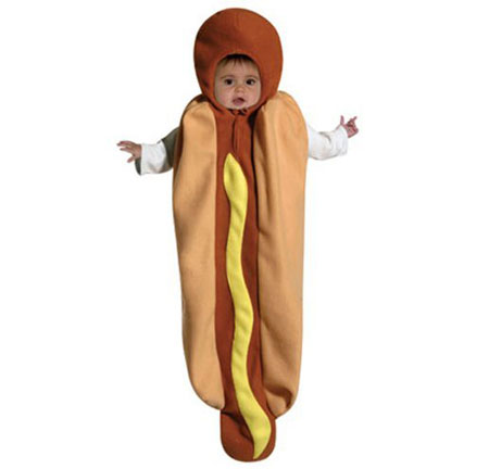 Halloween Costumes Buying Guide: Food