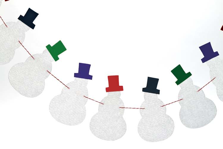 Christmas and Holiday Crafts for Kids Snowmen