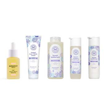 The Honest Company Relax and Reset Kit