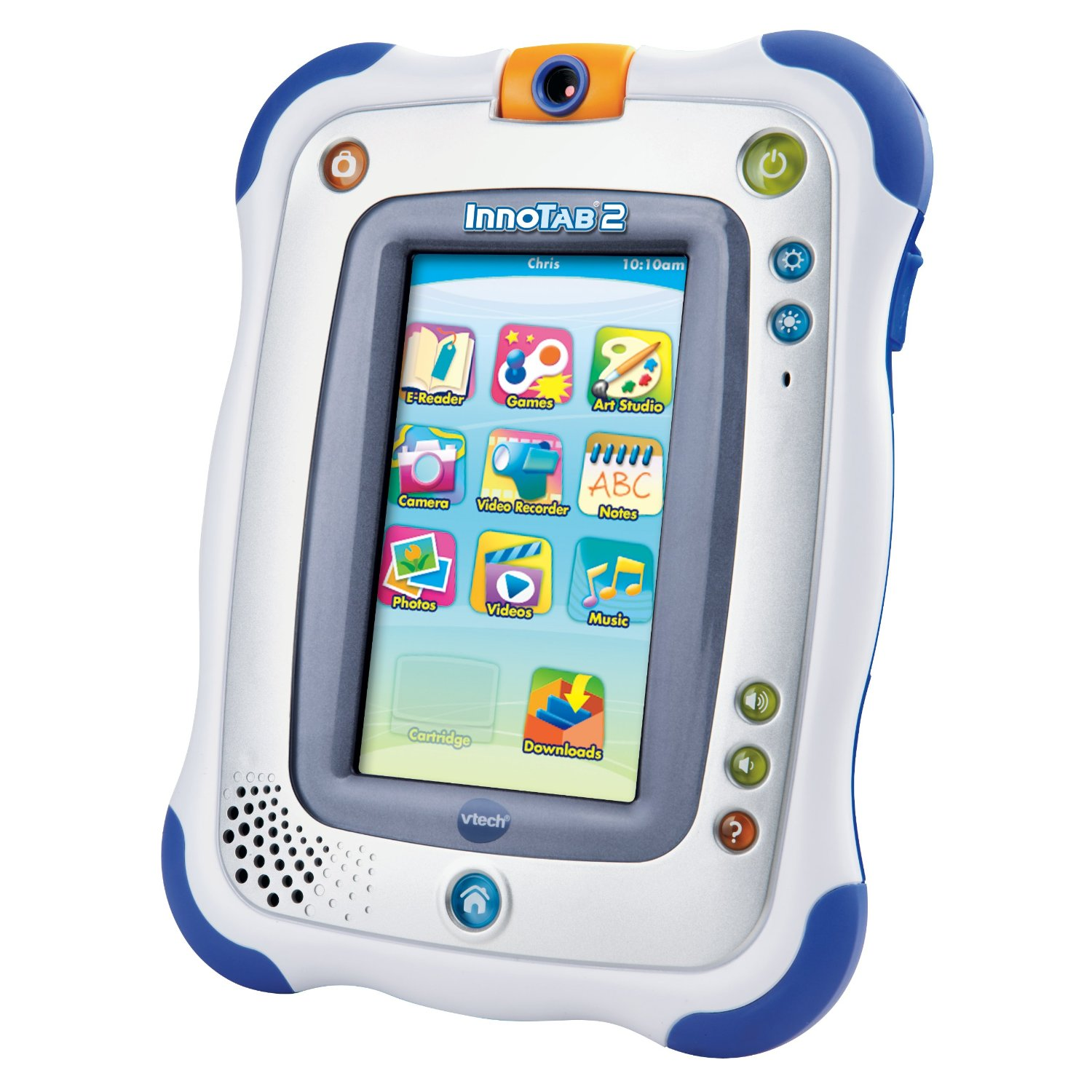 VTech Makes its Already Great Kids' Tablet Even Better with the InnoTab 2 [GIVEAWAY]