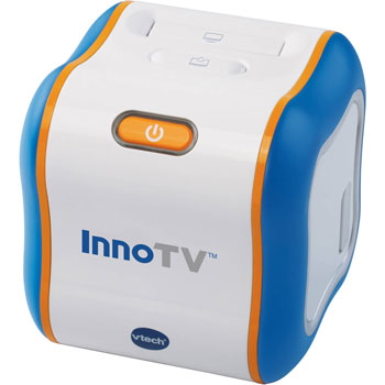 InnoTV gaming console