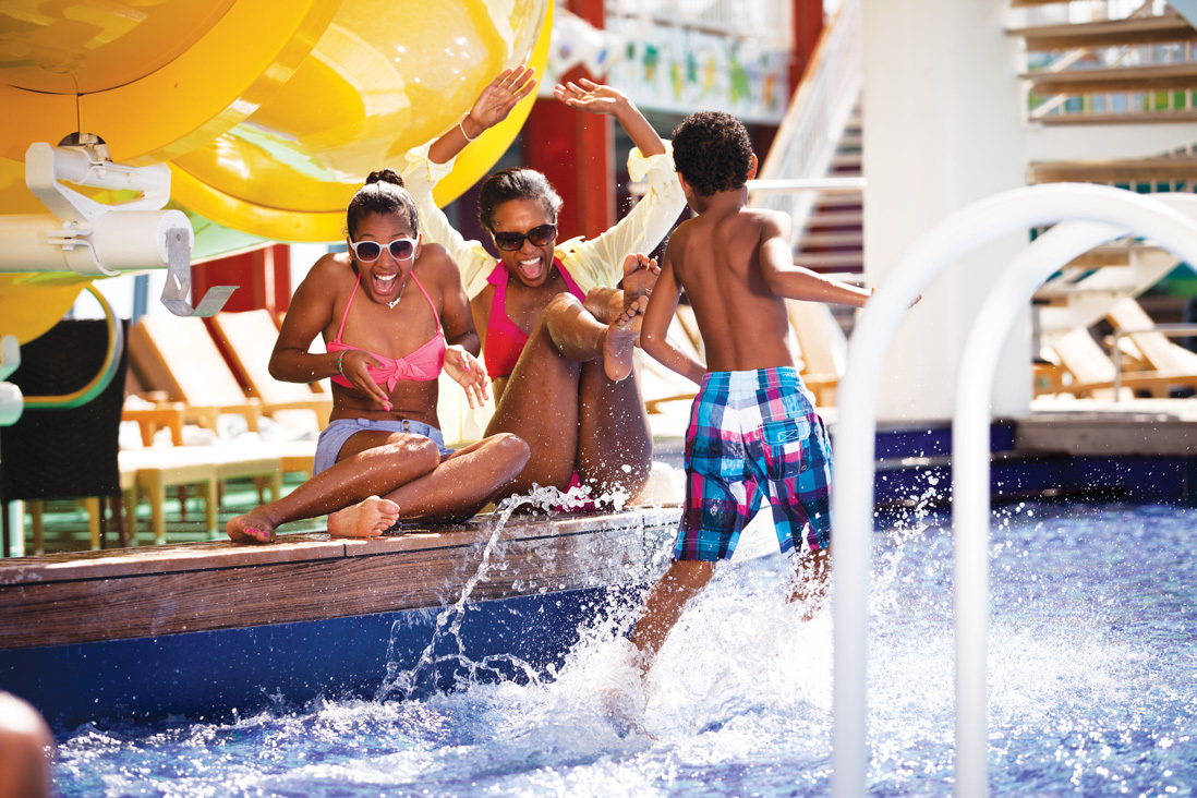 14 Insider Tips for Smooth Sailing on Your Family Cruise