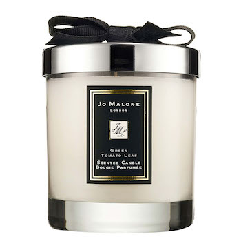 Jo Malone Green Tomato Leaf Home Candle