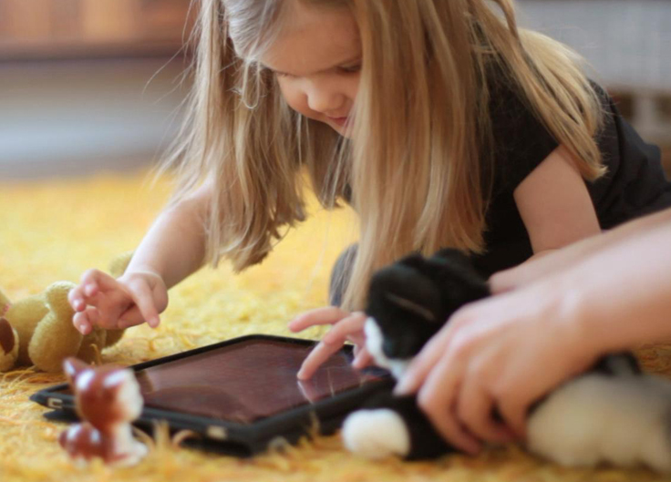 How Young is Too Young for Internet Safety?