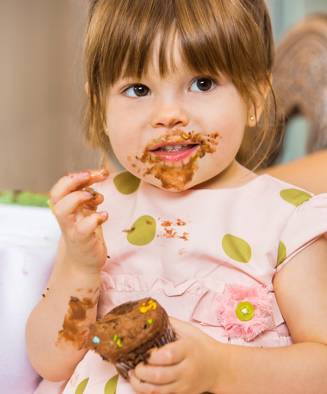 10 Ways to Clean Up Common Kid Messes