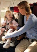 Airlines Take another Shot at Family Travelers