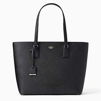 Step Away from the Diaper Bag! Kate Spade's Iconic Handbags Are 40% Off Right Now