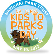 Celebrating 'Kids to Parks Day' in style