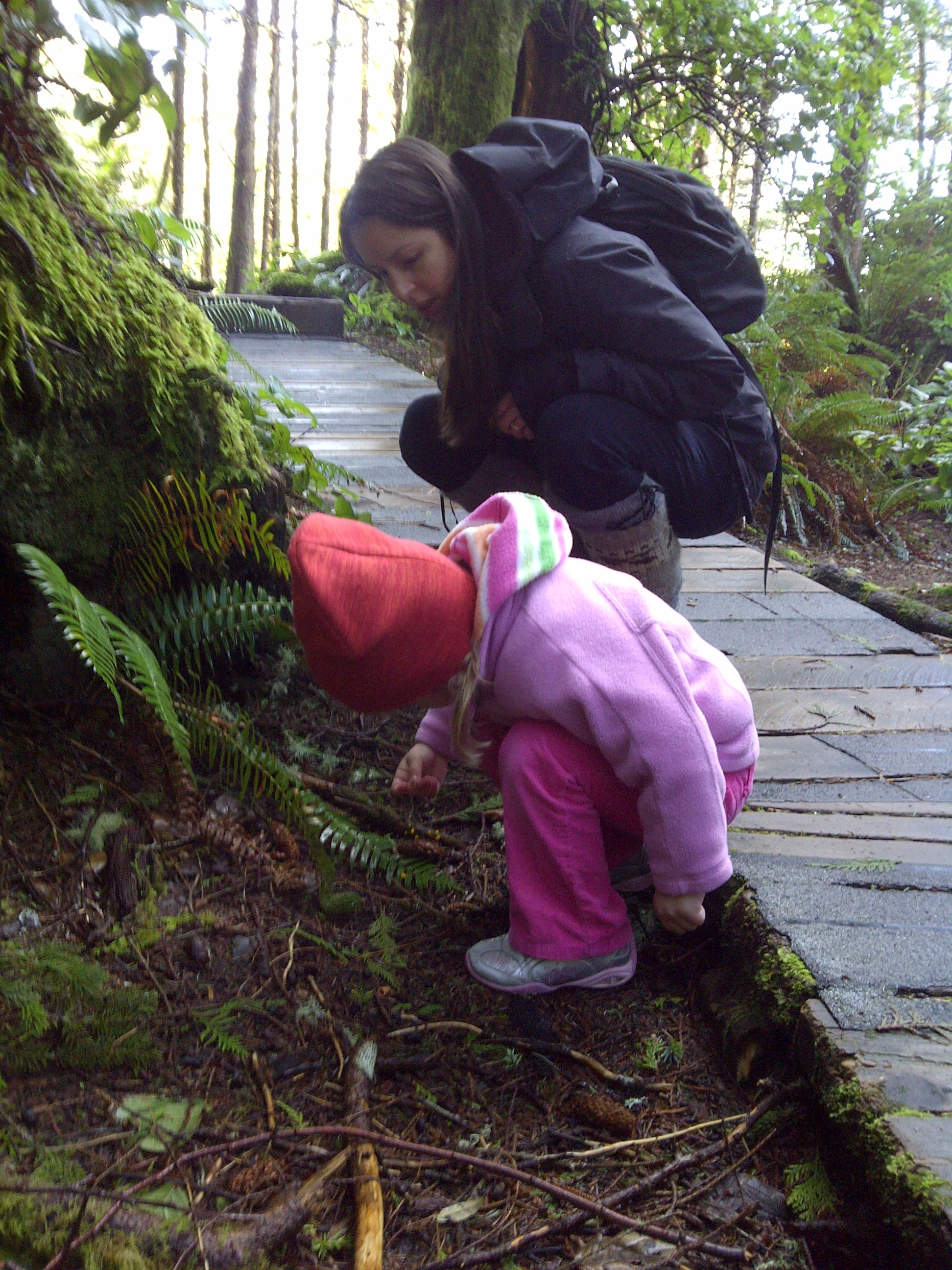 Five components of a great family travel destination