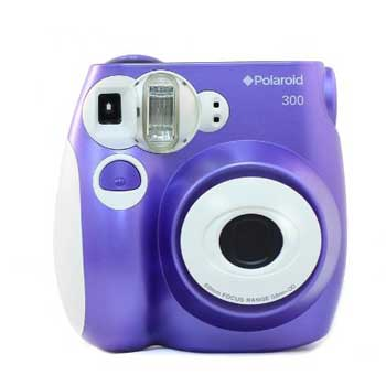 Luxury Gifts Mom & Dad Polaroid Instant Camera