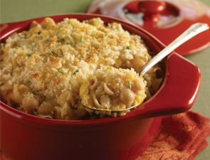 Mac & Cheese Makeovers