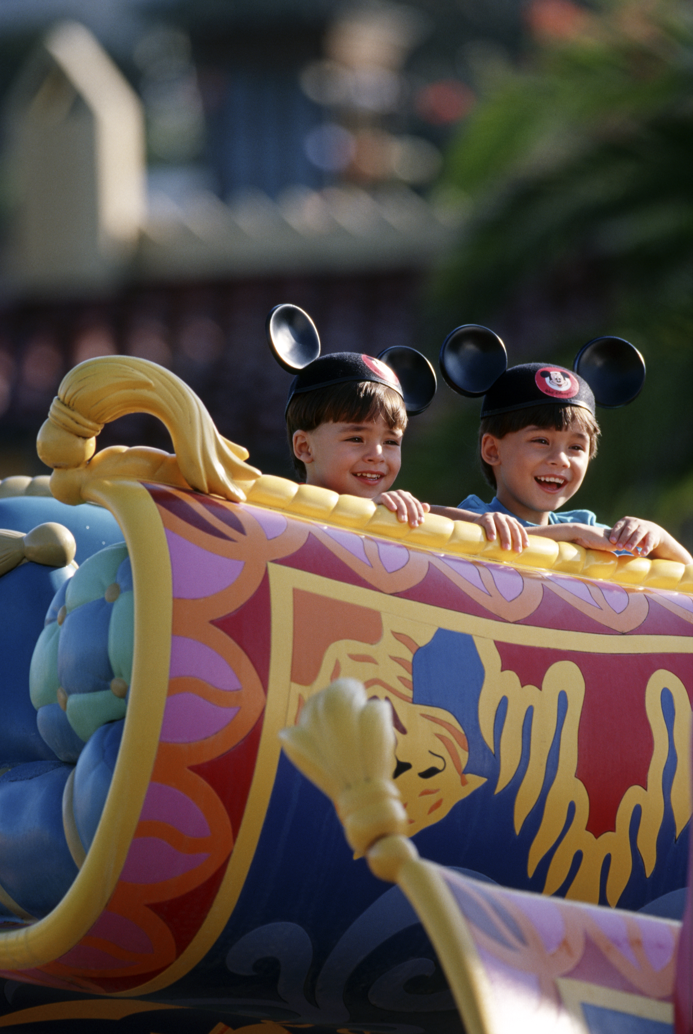 22 Ways to Save Time at Walt Disney World
