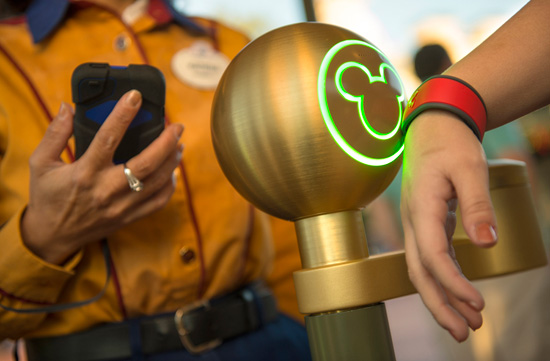 Disney Makes Family Travel Hi-Tech