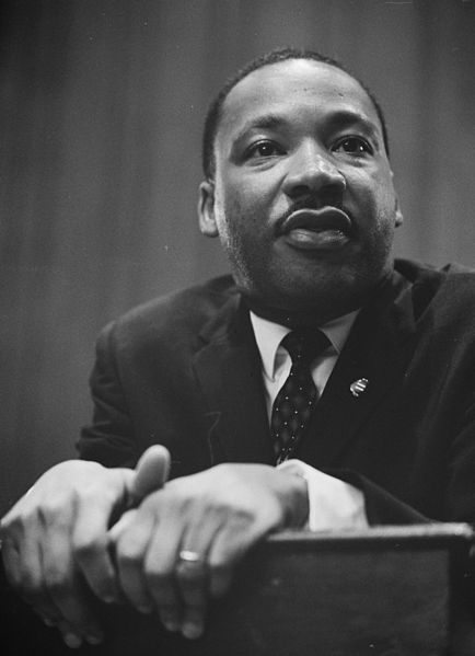 5 Fun Facts About Martin Luther King, Jr.
