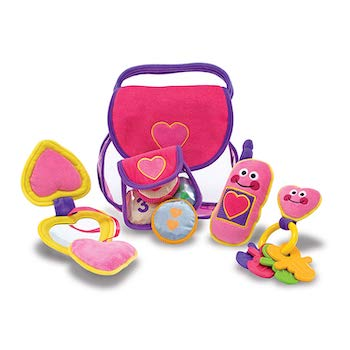 Melissa & Doug Pretty Purse