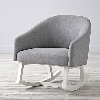 Crate and Barrel Neo Rocking Chair