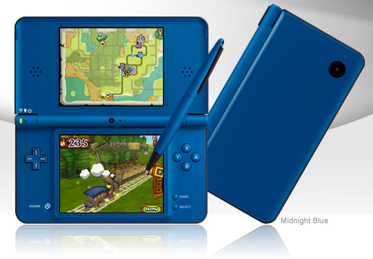Screen Play Spotlight: Nintendo DSi XL Is More Than Just a Gaming Device [GIVEAWAY]